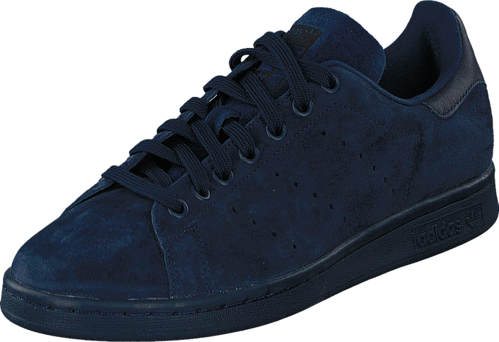 new arrivals edb0d cc52c adidas Originals - Stan Smith Night Indigo Core Black