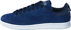 Stan Smith Collegiate Navy/Ftwr White