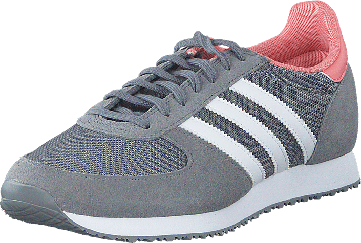 350b7081e0c1c Buy adidas Originals Zx Racer W Grey Ftwr White Peach Pink blue ...
