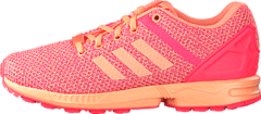 Zx Flux Split K Sun Glow/Flash Red S15