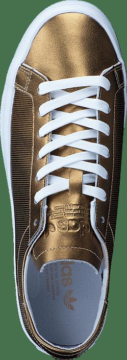 adidas Originals Courtvantage W Copper Met./Copper Met./Ftwr W 215487793