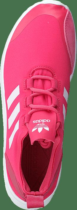 adidas Originals - Zx Flux Verve W Lush Pink S16-St/Core White