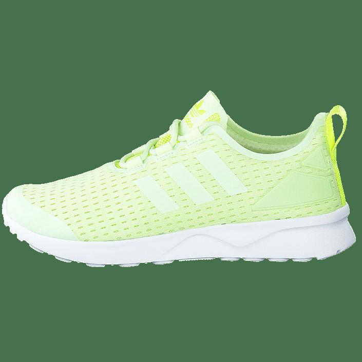 Acheter Flux adidas Originals Zx Flux Acheter Verve W Halo/Solar Yellow Vertes Chaussures Online 4dd2fc