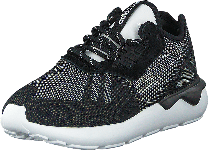 the latest 81b84 4214d Tubular Runner Weave Core Black/Ftwr White