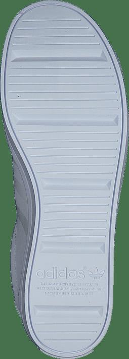 ea904bfea2c Köp adidas Originals Courtvantage K Ftwr White/Ftwr White vita Skor ...