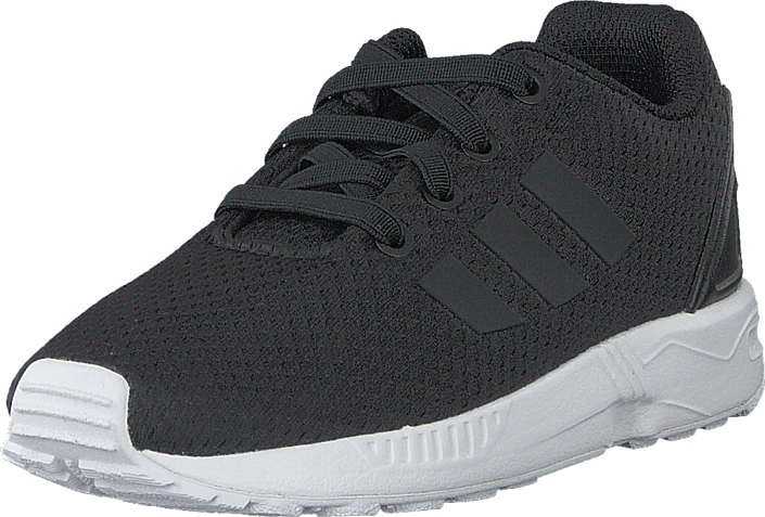 Zx Flux I Core BlackFtwr White