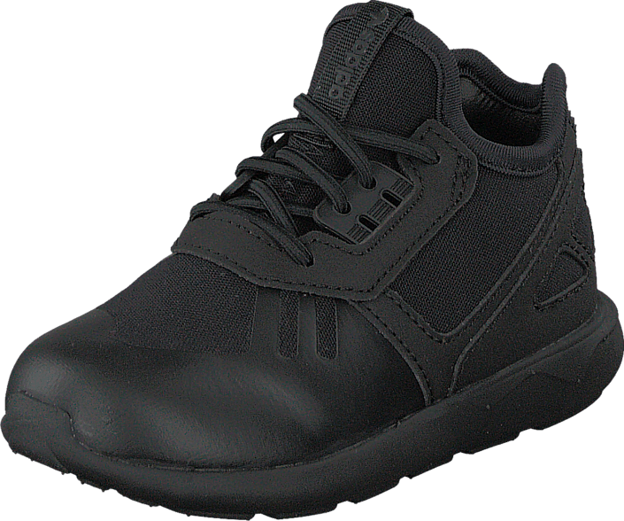 Tubular Runner El I Core Black