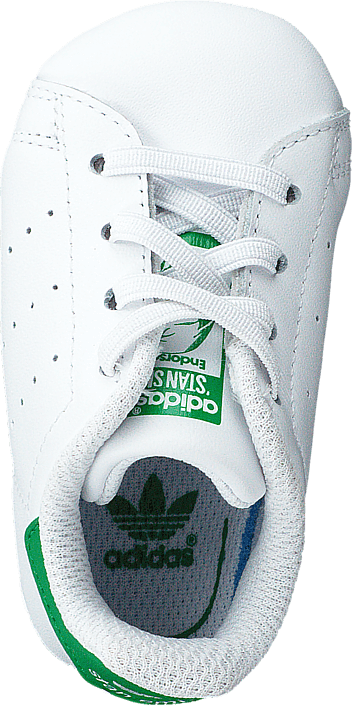 Stan Smith Crib Ftwr White/Green