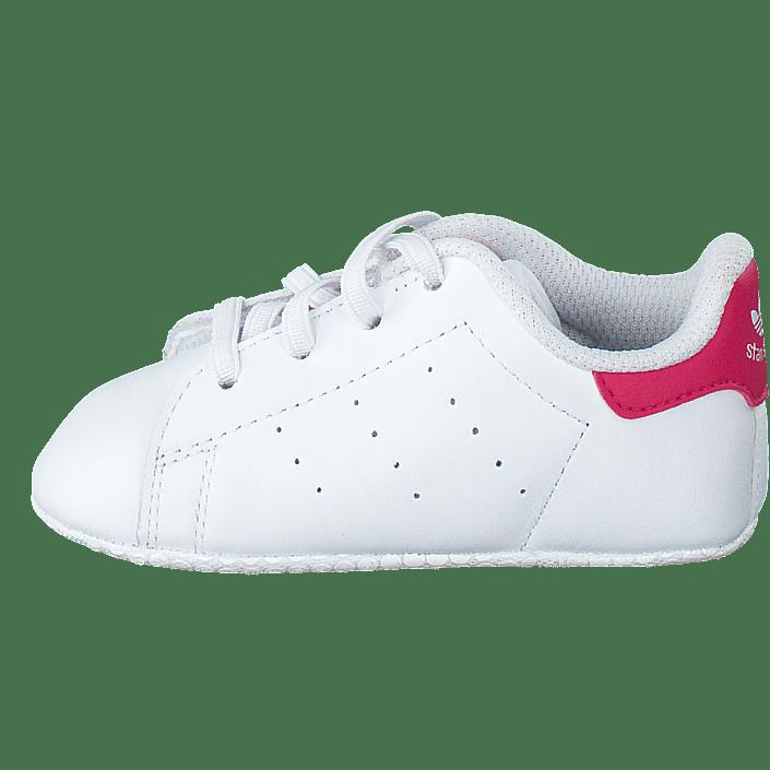 adidas Originals Babysko Superstar Crib Ftwr WhiteBold