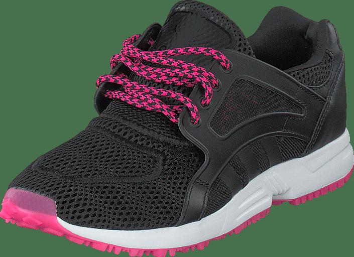 adidas Originals - Racer Lite W Core Black/Shock Pink