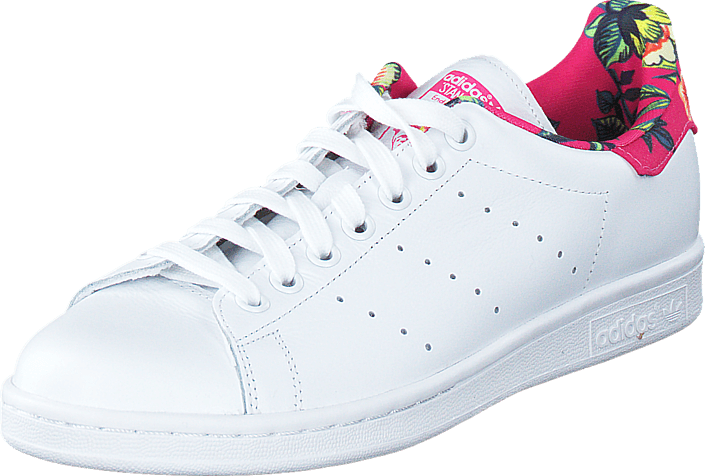 best cheap f703f 7e522 adidas Originals - Stan Smith W Ftwr White Ray Pink