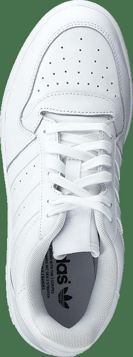 adidas Originals - M Attitude Revive Lo W Ftwr White