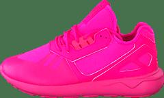 online retailer f4f44 3dd52 adidas Originals - Tubular Runner K Shock Pink S16