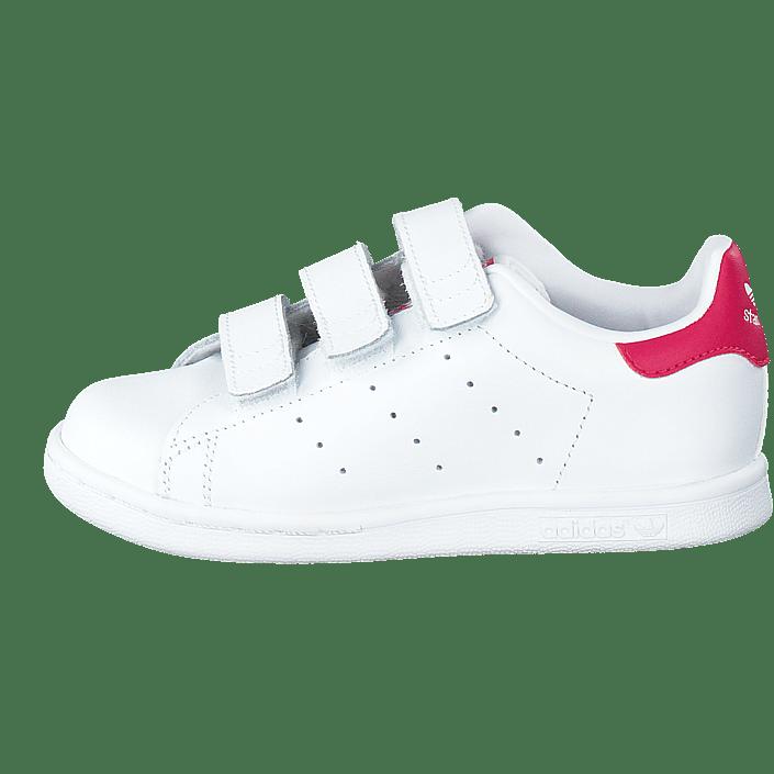 adidas originals Stan Smith Bold Rosa kjøp og tilbud
