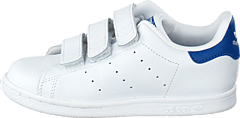Stan Smith Cf I Ftwr White/Eqt Blue S16