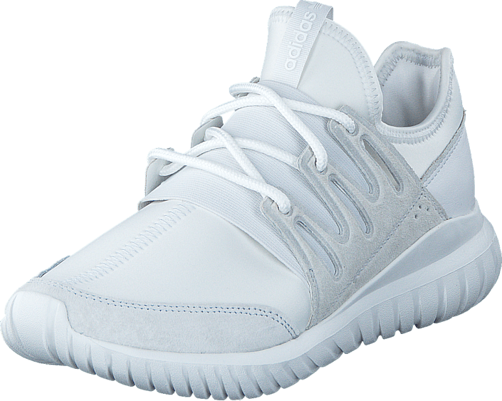 Tubular Radial Crystal White S16