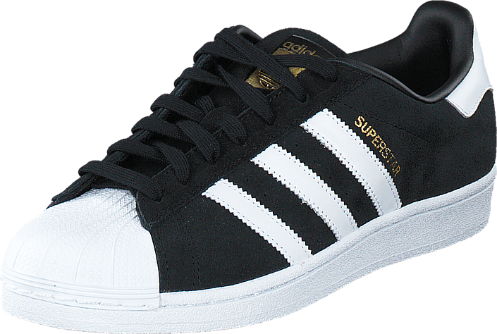 Adidas Superstar 'Blue Suede'
