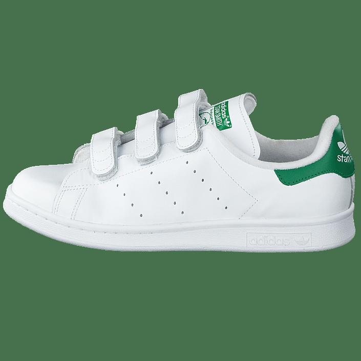 adidas Originals Stan Smith C Ftwr WhiteFtwr White, Sko