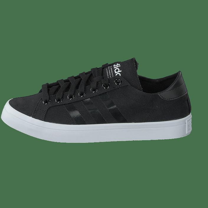 Online Sorte 53245 Sneakers Sko Adidas Originals Og White Core 00 Køb Sportsko Black Courtvantage ftwr wzWqAO0p