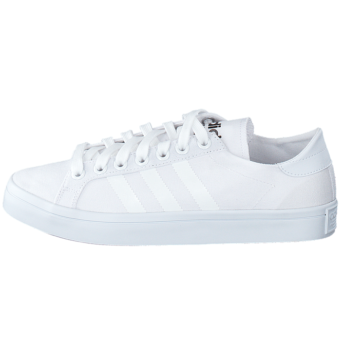 Online adidas Originals COURTVANTAGE Sneakers whitecore