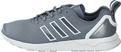 Zx Flux Racer Grey/Grey/Ftwr White