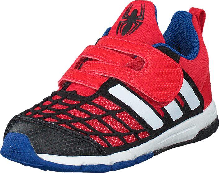 adidas Sport Performance - Disney Spider-Man Cf I Vivid Red/White/Core Black