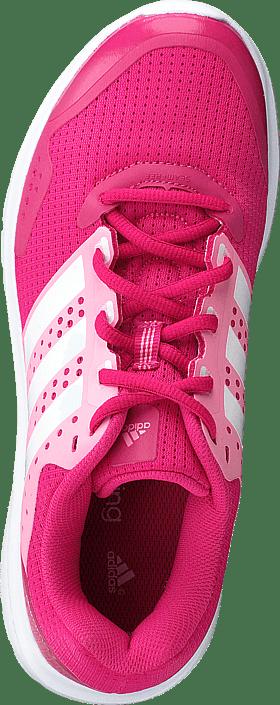 adidas Sport Performance - Duramo 7 W Eqt Pink/White/Semi Pink Glow