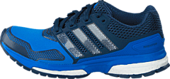 Response Boost 2 Techfit J Shock Blue/White/Mineral Blue