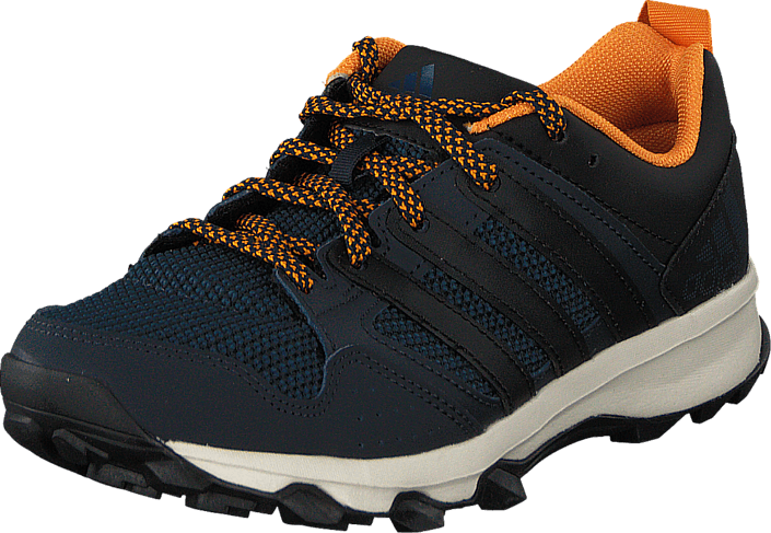 adidas Sport Performance - Kanadia 7 Tr K Night Navy/Core Black/Orange