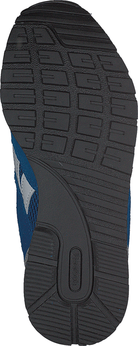 Reebok Classic - Gl 3000 2V Blue Sport/Steel/White/Black