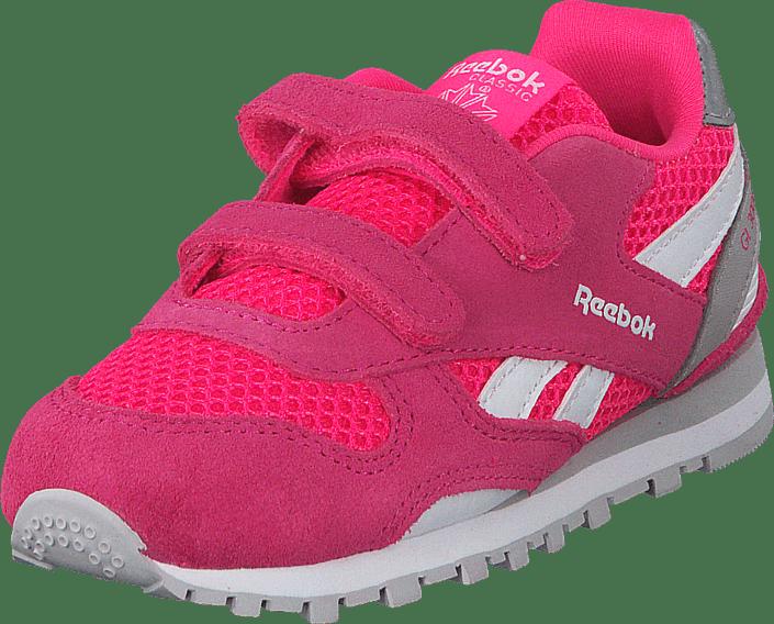 Reebok Classic - Gl 3000 Td Solar Pink/White/Steel
