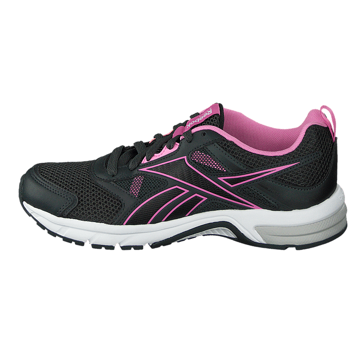 Pheehan Run 4.0 GravelBlackIcono Pink