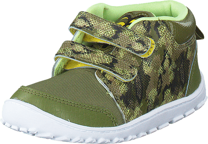 Reebok - Jb Kaa Ventureflex Lead Warm Olive/Stone/Luminous Lime