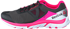 Reebok Zstrike Run Coal/Alloy/Solar Pink/White