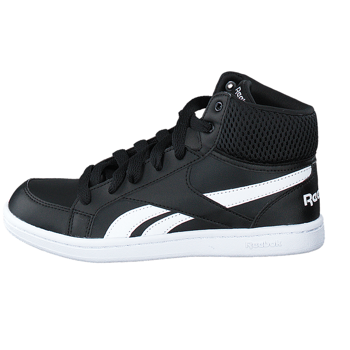 Reebok Royal Prime Mid BlackWhite