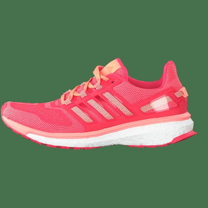 adidas Performance Energy Boost 3 W Sun Glow Halo Pink Shock