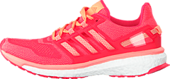 Energy Boost 3 W Sun Glow/Halo Pink/Shock Red