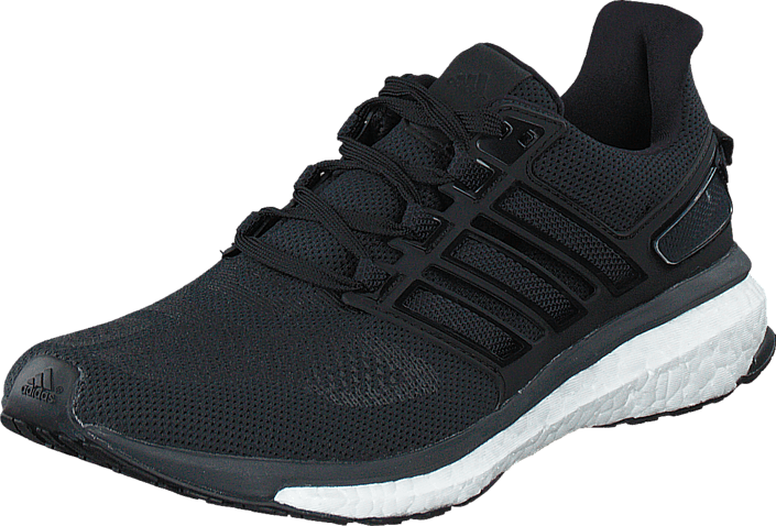 Energy Boost 3 W Core Black/Dark Grey