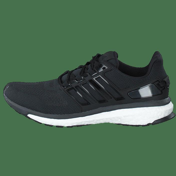 Energy Boost 3 W Core BlackDark Grey