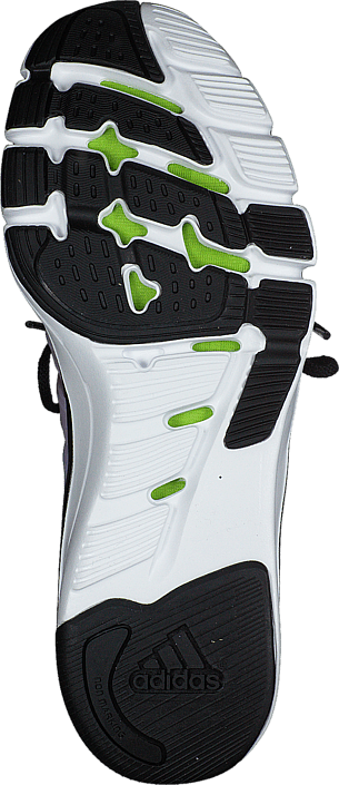 adidas Sport Performance - Core Grace Ftwr White/Semi Solar Slime