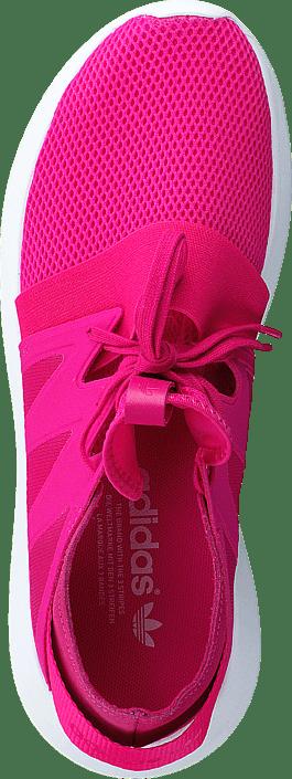 adidas Originals - Tubular Viral W Eqt Pink/Shock Pink