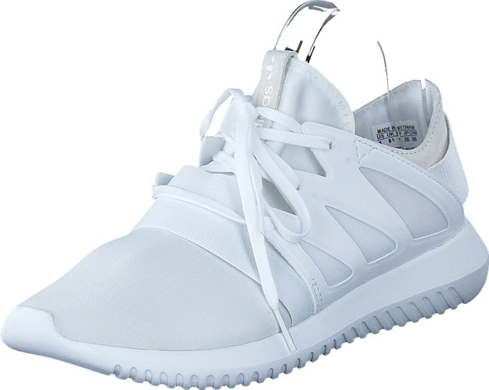 watch 8cbd5 59272 adidas Originals - Tubular Viral W Core White Core White Core Whi