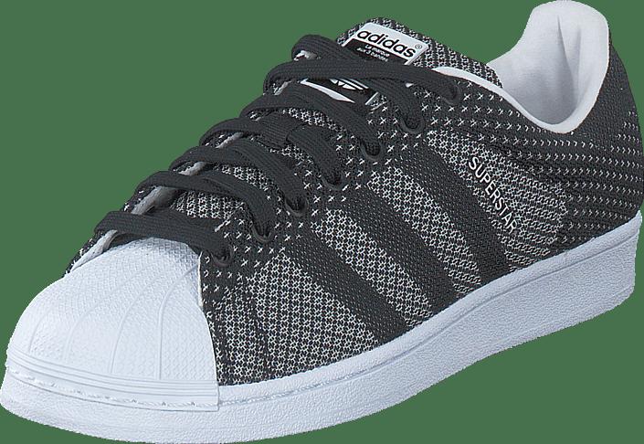 Superstar Weave Core Black/Ftwr White