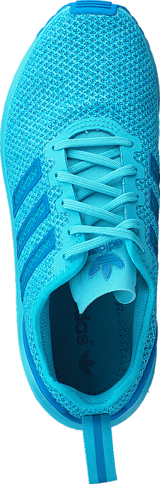 adidas Originals - Zx Flux Racer K Blue Glow