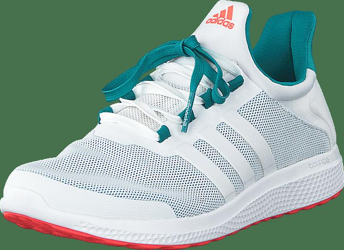 adidas Sport Performance - Cc Sonic M Ftwr White/Eqt Green