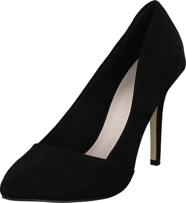 Bianco - Basic Loefer Pump Black