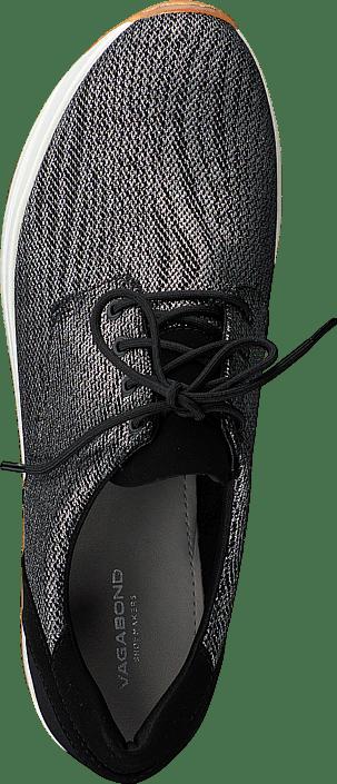 208fac4703 Buy Vagabond 4122-180 Casey Silver grey Shoes Online