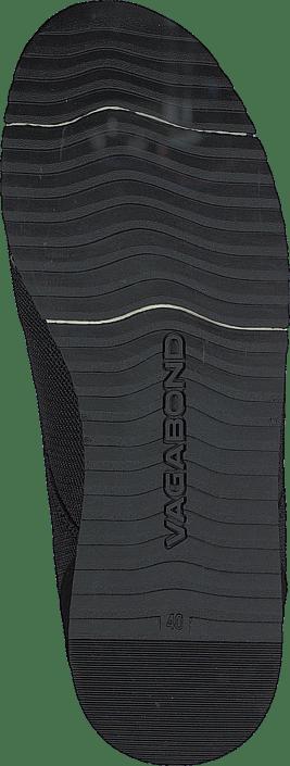 ab8febb758 Buy Vagabond 4189-180 Apsley Black black Shoes Online
