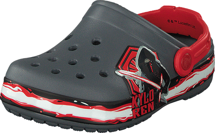 Crocs - CB Star Wars Villain Clog K Multi