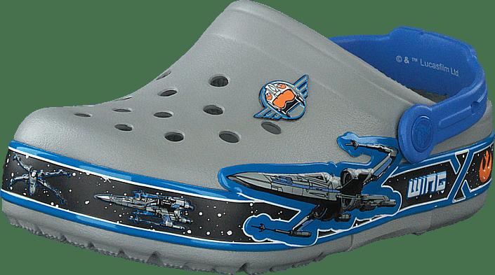 Crocs - CrocsLights StarWarsXwing Clog Multi